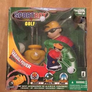SportBoy
